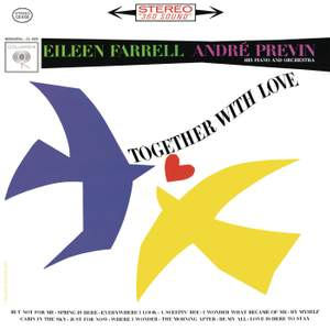 Eileen Farrell - Together with Love