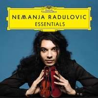 Nemanja Radulovic: Essentials