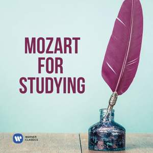 Mozart for Studying