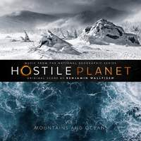 Hostile Planet (Music from the National Geographic Series), Vol. 1