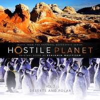 Hostile Planet (Music from the National Geographic Series), Vol. 3
