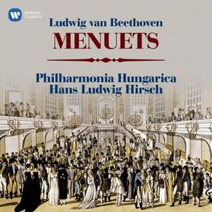 Beethoven: Menuets, WoO 7, 9 & 10