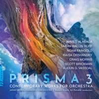 Prisma, Vol. 3