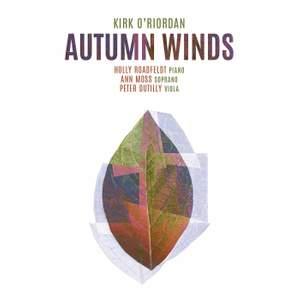 Kirk O'Riordan: Autumn Winds