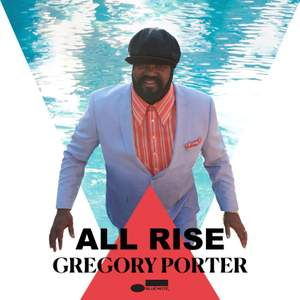 Gregory Porter - All Rise - Vinyl Edition