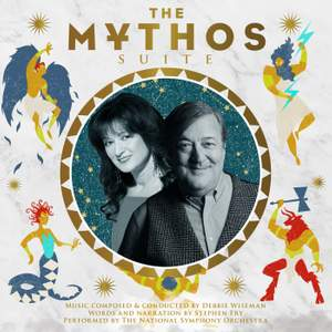 The Mythos Suite Product Image
