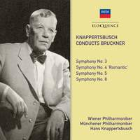 The Decca & Westminster Bruckner Recordings