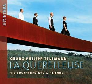 Telemann: La Querelleuse Product Image