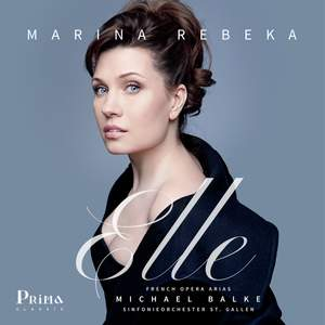 Elle: French Opera Arias - Prima Classic: PRIMA004 - CD or ...