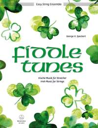 Fiddle Tunes - Irish Music for Strings (Score and Parts)