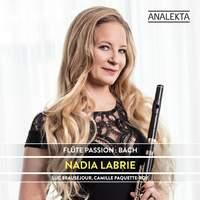 Flute Passion: Bach