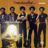 The Miracles - Love Crazy & Miracles