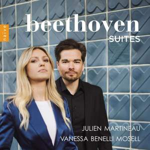 Beethoven: Suites