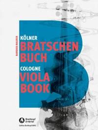 Cologne Viola Book