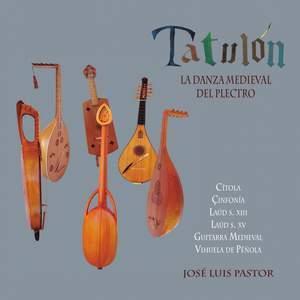 Tatulón. La danza medieval del Plectro