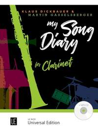 Klaus Dickbauer: My Song Diary