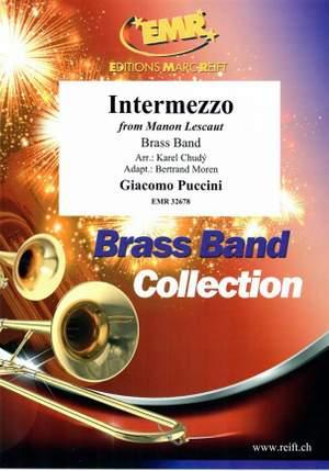 Giacomo Puccini: Intermezzo