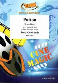 Jerry Goldsmith: Patton