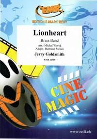 Jerry Goldsmith: Lionheart