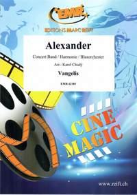 Vangelis: Alexander