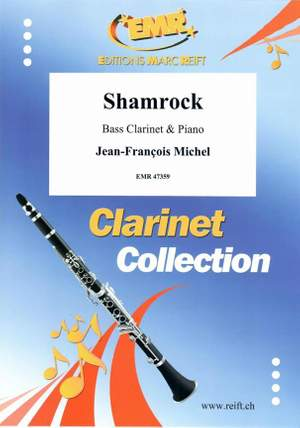 Jean-François Michel: Shamrock