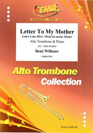 René Willener: Letter To My Mother