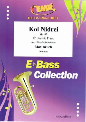 Max Bruch: Kol Nidrei Op. 47