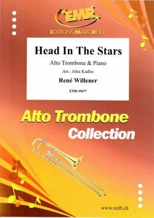 René Willener: Head In The Stars