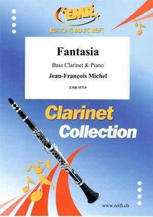 Jean-François Michel: Fantasia