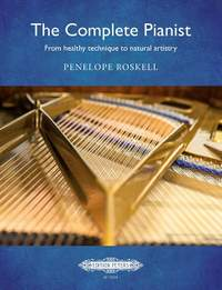 Penelope Roskell: The Complete Pianist