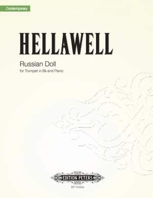 Piers Hellawell: Russian Doll