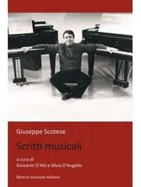 Giovanni D'Alo_Silvia D'Augelio: Scritti Musicali