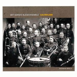 1ste Brigade