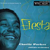 Fiesta: The Genius Of Charlie Parker #6
