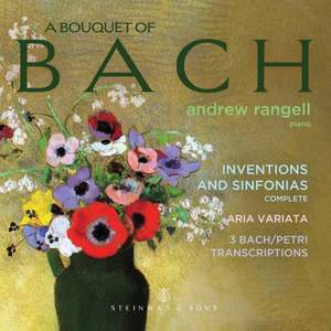 A Bouquet of Bach
