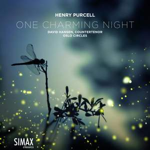 Henry Purcell: One Charming Night Product Image