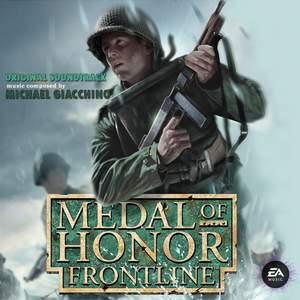 Medal of Honor: Frontline (Original Soundtrack)