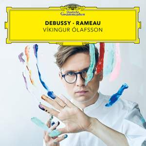 Debussy & Rameau Product Image