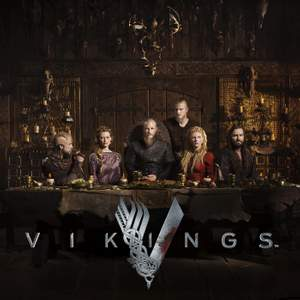 The Vikings IV (Music from the TV Series)