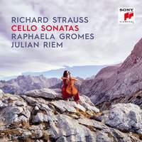 Richard Strauss: Cello Sonatas