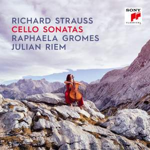 Richard Strauss: Cello Sonatas