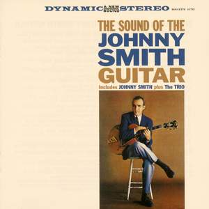 The Sound Of Johnny Smith Product Image