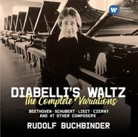 Diabelli's Waltz: The Complete Variations