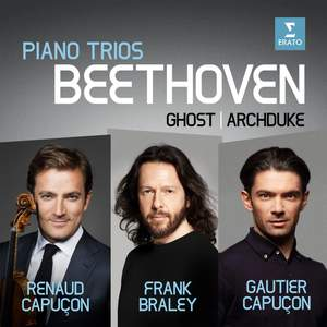 Beethoven: 'Archduke' & 'Ghost' Piano Trios