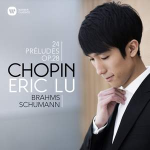 Chopin: Preludes, Op. 28 & Schumann: Ghost Variations