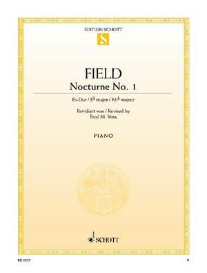 Field, J: Nocturne No. 1