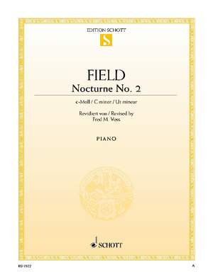 Field, J: Nocturne No. 2