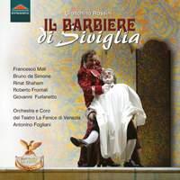 Rossini: Il barbiere di Siviglia (Live)