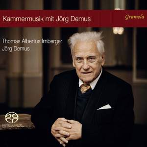 Chamber Music with Jörg Demus