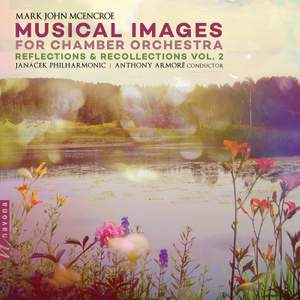Musical Images: Reflections & Recollections, Vol. 2